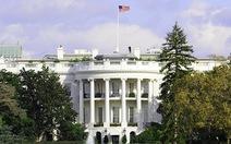 Bên trong Nhà Trắng ngày 11-9-2001