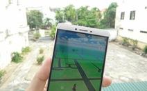 Pokemon Go bị đề nghị cấm ở Ấn Độ dù chưa ra mắt
