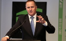 """Thủ tướngNew Zealand: """"Tăng dân nhập cư vì người thất nghiệp quá lười"""""""