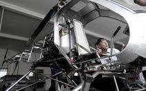 Trực thăng Dream của kỹ sư 62 tuổi đã bay được