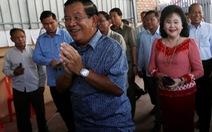 Thủ tướng Campuchia cảnh báo dùng vũ lực dẹp biểu tình