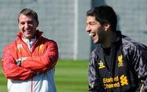 """""""Có dựng xe buýt hai tầng, Celtic cũng không ngăn được Suarez"""""""