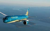 Bão ảnh hưởng nhiều chuyến bay trong ngày 13-9