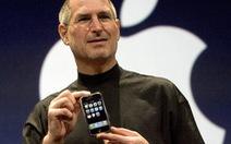 """Các """"đời"""" iPhone của Apple đã thay đổi như thế nào"""
