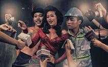 Nguyễn Phi Phi Anhtrình làng 35 buổi diễn nhạc kịch