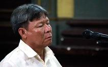 Hủy án sơ thẩm vụ bảo vệ dân phố trốn truy nã 20 năm