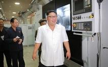 Triều Tiên có thể tạo được 6 quả bom hạt nhân một năm