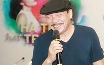 Nhạc sĩ Trần Tiến ra mắt sách, làm live show