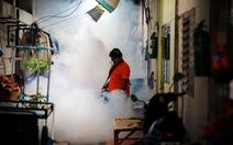 Thái Lan xác nhận có 200 ca nhiễm virus Zika