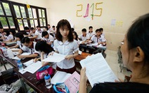 TP.HCM giảm học phí hệ giáo dục thường xuyên