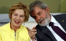 Cựu tổng thống Brazil đối mặt với cáo buộc tham nhũng