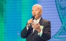 Cụ ông 78 tuổivào chung kếtTiếng hát mãi xanh