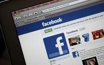 Chỉ thu thuế tài khoản Facebook có doanh thu lớn