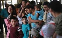 Đến lượt Mexico muốn xây rào ngăn người nhập cư