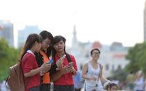 Châu Á sẽ định nghĩa Internet di động