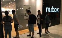 """Iphone 7 vừa bán tại Singapore, đã có người Việt xếp hàng """"thu gom"""""""