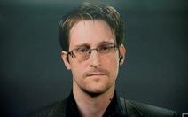 Ủy ban Hạ viện Mỹ: Snowden không phải anh hùng!