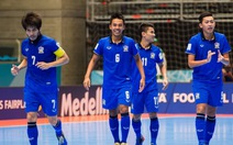 Thắng Ai Cập, Thái Lan đoạt vé vào vòng 16 đội