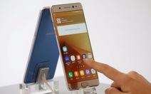 Samsung bị kiện vìGalaxyNote 7 nổ làm phỏng người dùng