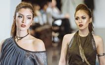 Thiết kế thời trang của sinh viên Việt trình diễn tại Mỹ