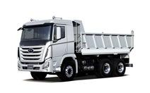 Namviet Motor trình làng các dòng xe thương mại Hyundai bán chạy