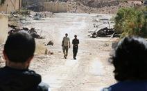 Mỹ không kích quân đội Syria, Nga yêu cầu Liên Hiệp Quốc họp khẩn