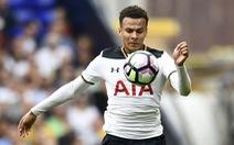 Điểm tin tối 19-9: Alli gia hạn hợp đồng với Tottenham
