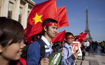 Các tổ chức hữu nghị Pháp-Việt ra Tuyên bố ủng hộ phán quyết Tòa Trọng tài