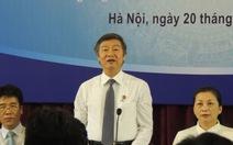 """Thỏa thuận bồi thường cho """"tử tù"""" oan Trần Văn Thêm"""