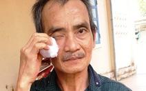 Hoãn thương lượng bồi thường cho ông Huỳnh Văn Nén
