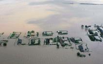 Hàn Quốc từ chối viện trợ nhân đạo cho Triều Tiên