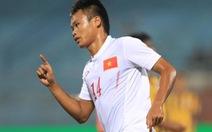 Điểm tin tối 20-9: U-19 VN gặp Úc ở bán kết Giải U-19 Đông Nam Á