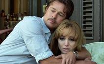 "Brad Pitt: ""Tôi rất buồn"""