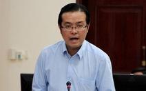 Ông Lê Văn Minh làm Phó Bí thư Huyện ủy Bình Chánh