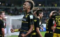 Dortmund nhấn chìm Wolfsburg tại Volkswagen Arena