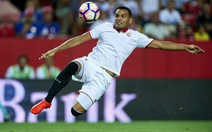 Điểm tin sáng 21-9: Mercado giúp Sevilla thắng trận derby Andalucia