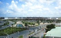 Sân bay Tân Sơn Nhất rớt mạnggần 2 giờdo nâng cấp