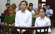 Y án 5 năm tù đối với blogger Ba Sàm