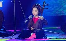 Tú Thanh làca nương nhỏ tuổi nhất Việt Nam