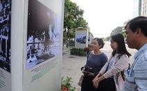 Triển lãm ảnh kỷ niệm 71 năm ngày Nam bộ Kháng chiến