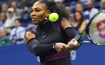 Điểm tin tối 23-9: Serena rút lui khỏi Giải Wuhan Open 2016