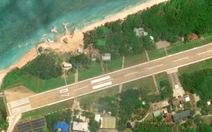 Đài Loan âm thầm quân sự hóa đảo Ba Bình