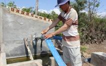 Nguồn nước và nguy cơ xung đột
