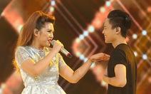 Xem clip tranh tài quyết liệt tại đêm chung kết Vietnam Idol