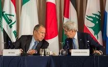 Nga, Mỹ không thể làm mới thỏa thuận ngừng bắn tại Syria