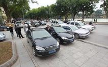 Bộ Công an nghiêm cấm các đơn vị ngành dùng xe công đi lễ hội