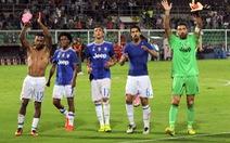 Điểm tin sáng 25-9: Juventus thắng may mắn Palermo
