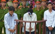 Tuyên tử hình kẻ giết nữ sinh 18 tuổi vì không được yêu