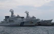 Vào vùng biển nóng Hoa Đông - Kỳ 3: Sẵn sàng ứng chiến