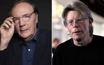 """James Patterson hủy phát hành sách vì """"tôn trọng"""" Stephen King"""